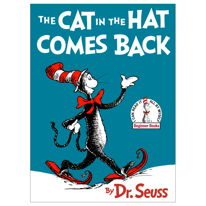 Theme Of The Cat In The Hat Comes Back