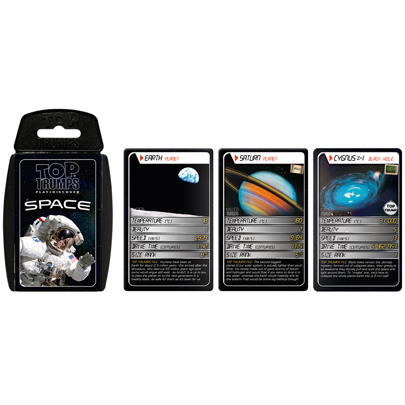 Top Trumps Rules >> Space Top Trumps Card Game Office Church School Supply Co